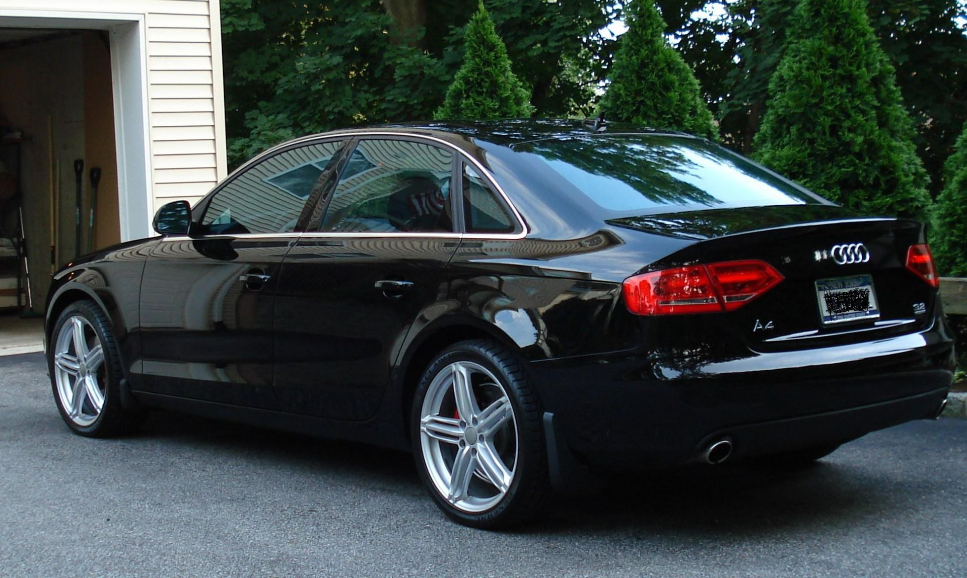 Official B8 A4 Owner Check In Page 2